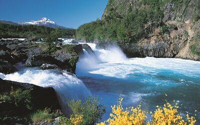 Parques Vicente Pérez Rosales y Cerro Castillo postulan a la Lista Verde