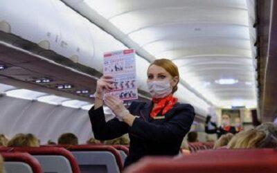 OMT y OACI se asocian para la recuperación de la aviación y el turismo