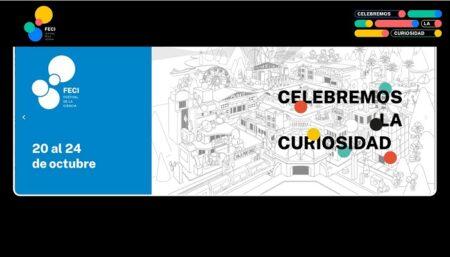 Festival de la Ciencia (FECI) 2021