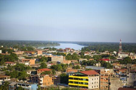 Ciudad de Puerto Maldonado