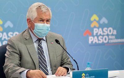 Fedetur y ministro de Salud abordaron temas sanitarios y apertura del sector