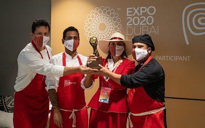 """Perú ganó 4 premios en los WTA, """"Oscar del Turismo"""", de Sudamérica"""