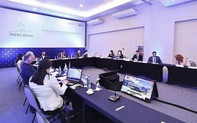 Una promoción conjunta definen ministros de Turismo del Mercosur