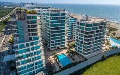 Sonesta Cartagena agrega nueva torre hotelera y amplía estructura