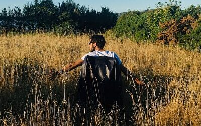 """La Ruta de la Inclusión: el proyecto turístico de """"El Teniente Dan"""""""