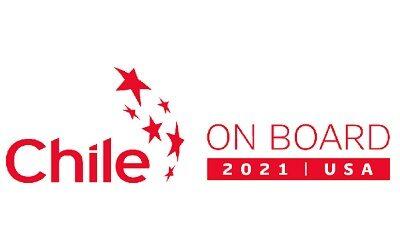 Chile On Board: evento que potenciará promoción del país en la reapertura
