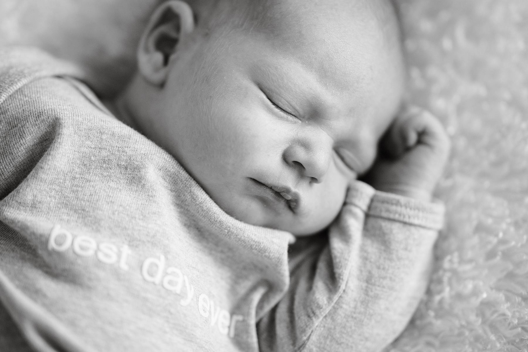 Newborn Pictures best day ever
