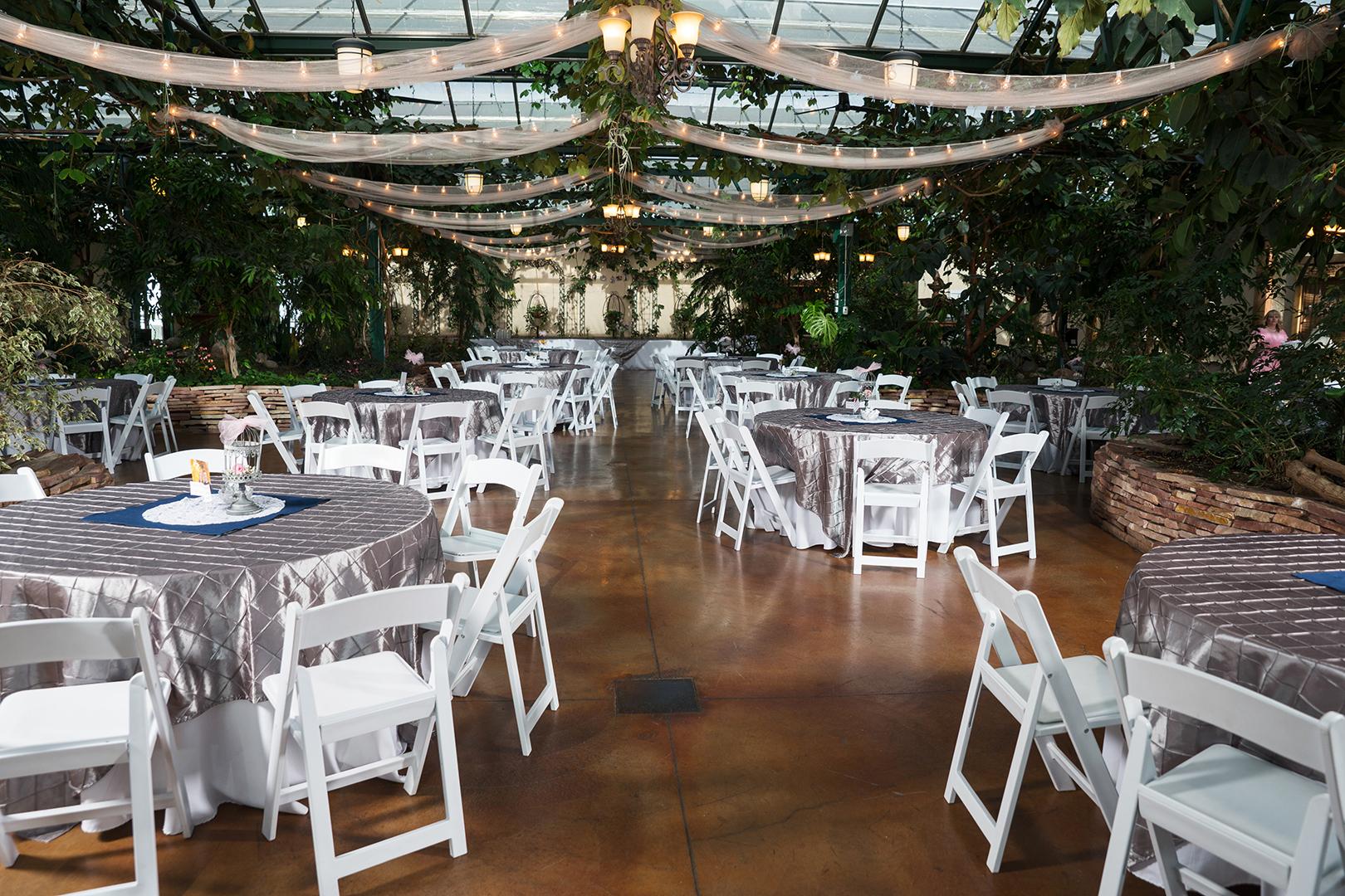 Utah Wedding Reception Center
