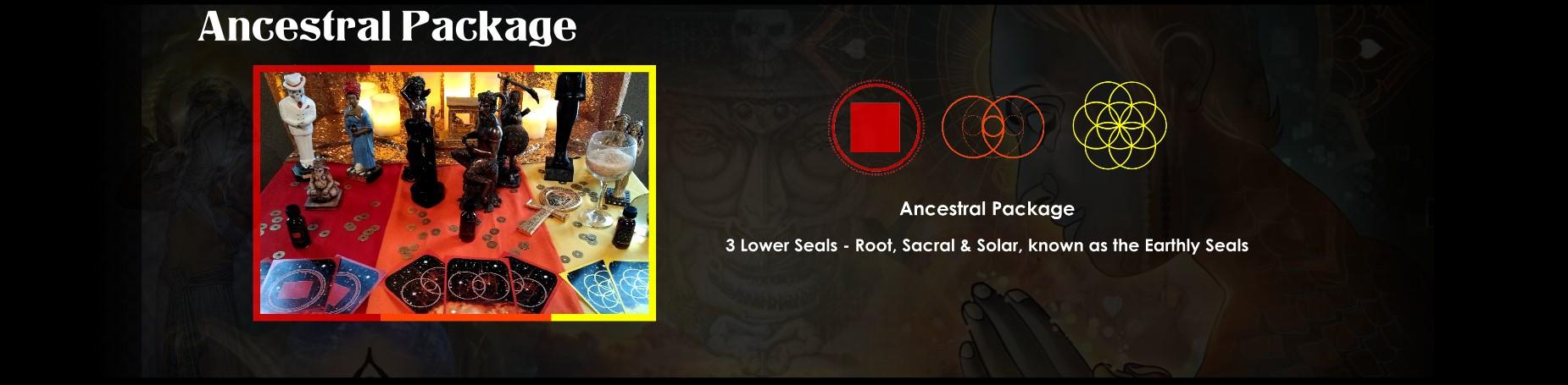 NEW ancest