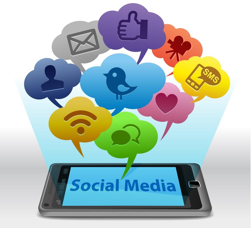 Social Networking Sales Goals