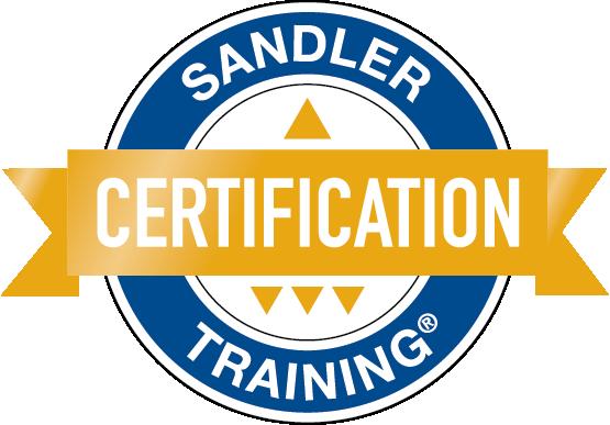 Sandler Training Certification