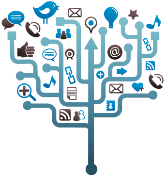 Converting social networking into sales