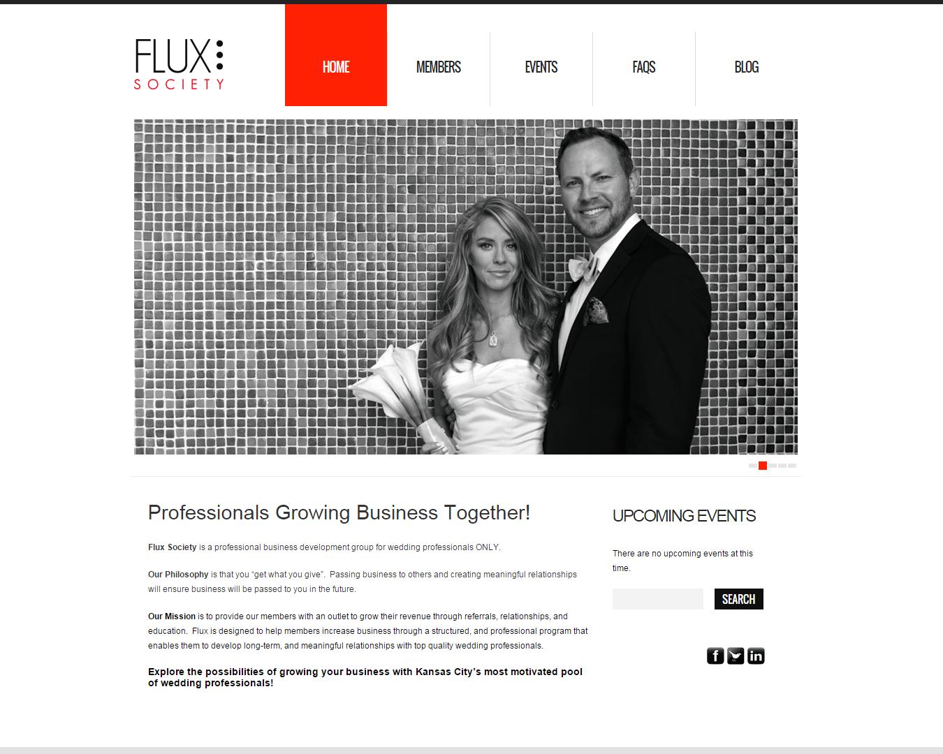 Flux Society KC