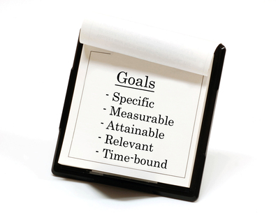 Setting Goals for Social Networking