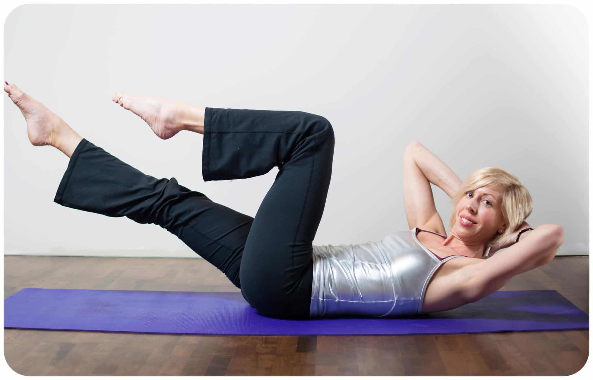 Finding The Right Exercise Mat Sharing's No Fun. Why You Need To Invest In Your Own Mat