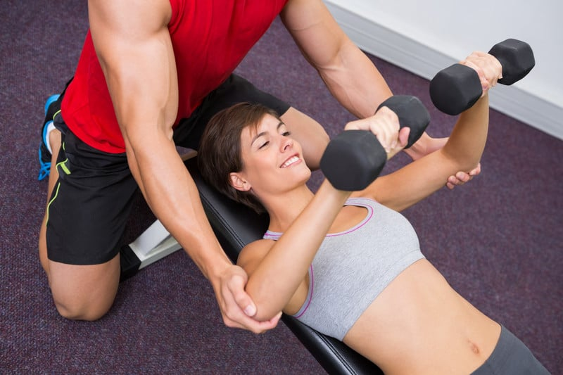 7 Reasons To Hire A Personal Trainer