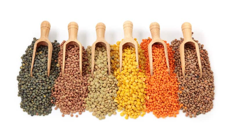 Taking Our Pulses: Lose Weight And Save Money By Adding This One Food To Your Diet