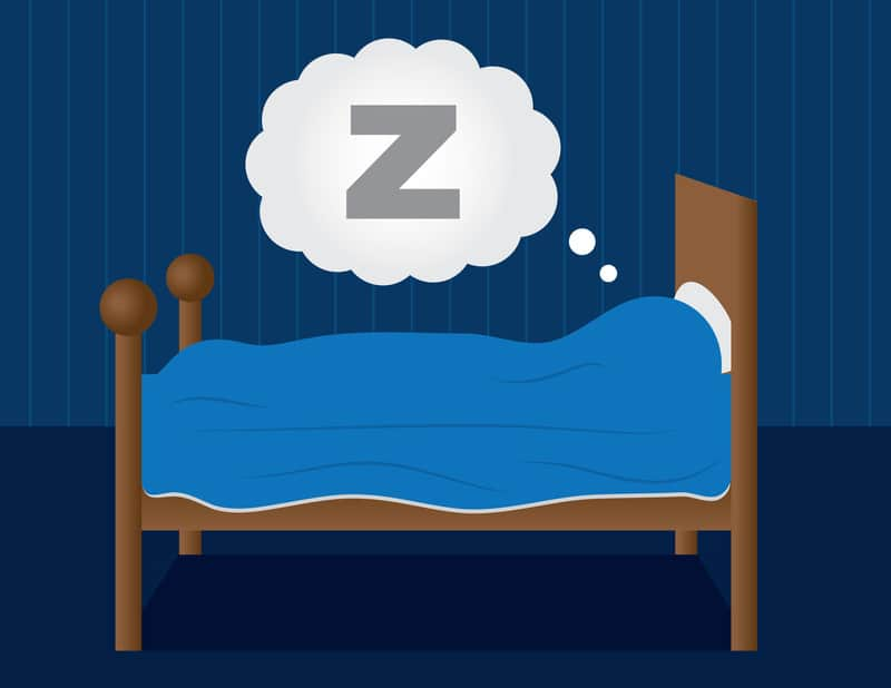 New Download Available: Guided Meditation For Better Sleep (10 min)