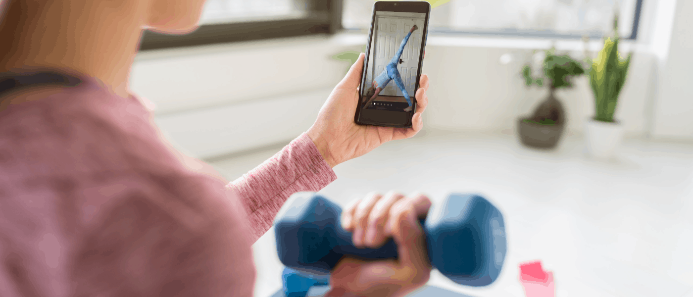 Online Group Classes and Personal Training