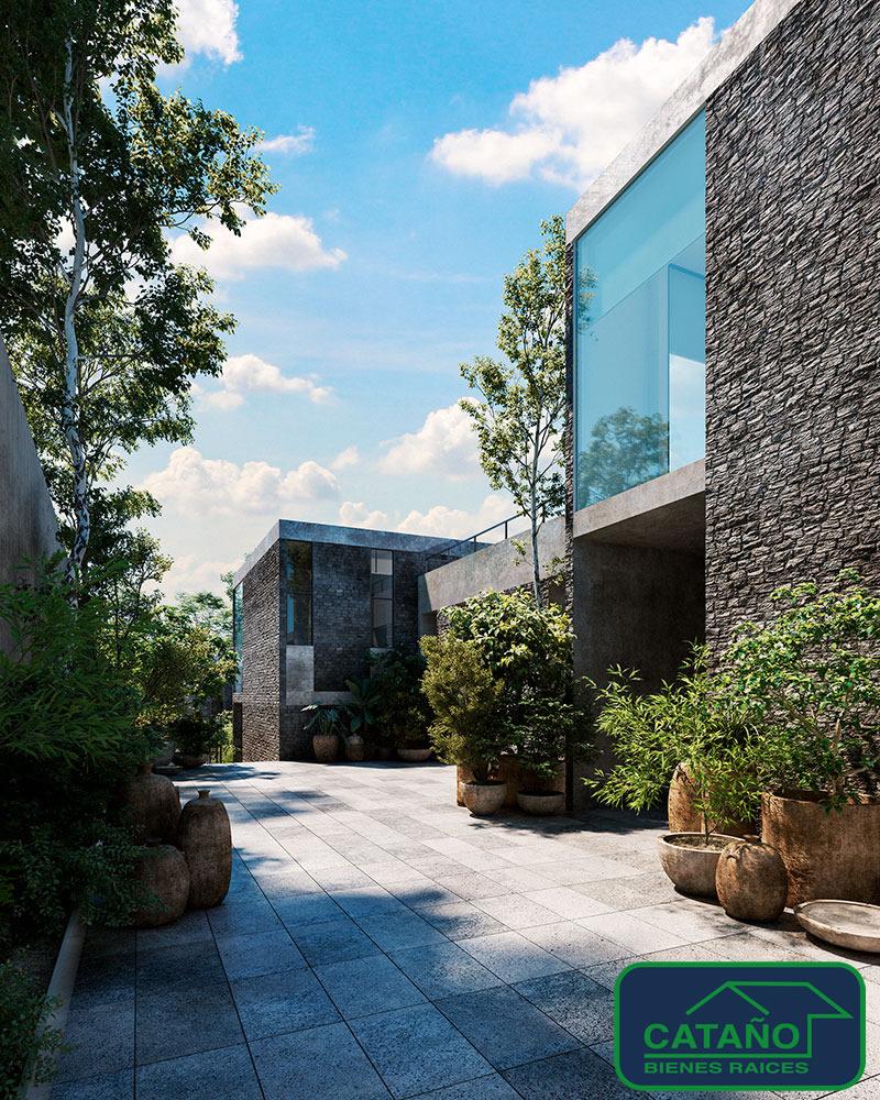 Avenida San Jeronimo – Magnífica casa en venta en desarrollo de 3 exclusivas residencias San Jerónimo Lídice