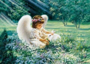 Angels_Touch_Wallpaper