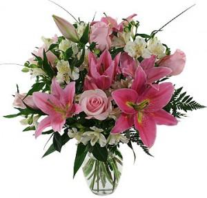 lilies-roses-alstroemeria