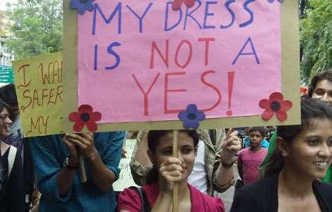 INDIA Namita Bhandare