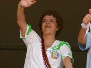 Rousseff, in a 2005 interview with Folha de S. Paulo