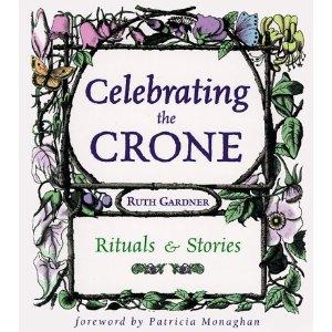 celebrating the crone book