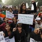 APTOPIX India Gang Rape Protests