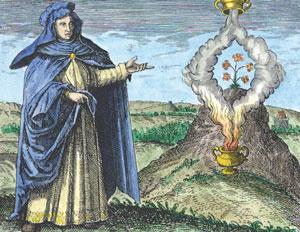 mary alchemy