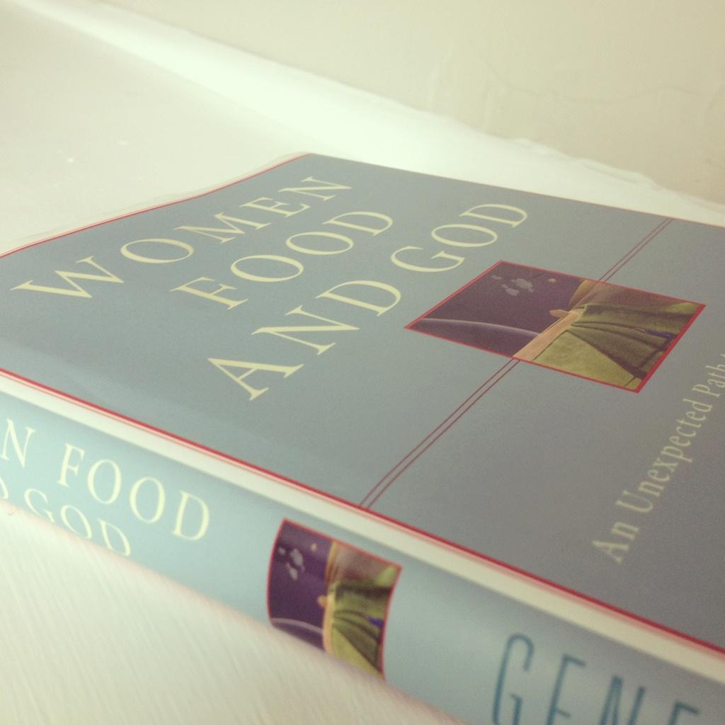 women-food-and-god