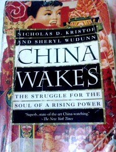 China Wakes, The Struggle for the Soul of a Rising Power