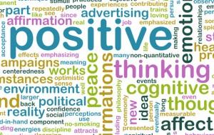 Positive-thinking-exercises