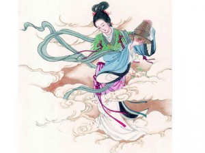 Confucianism and WOMEN lessons