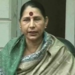 KRISHNA TIRATH, MINISTER FOR WOMEN & CHILD DEVELOPMENT