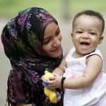 UN Foundation moms