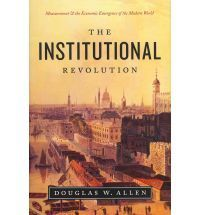 institutional revolution