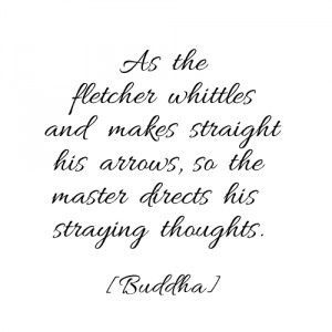 Buddha-quote-straying-thoughts-