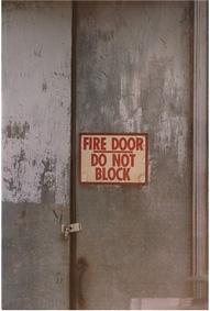 fire-door