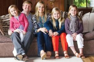 maxima family