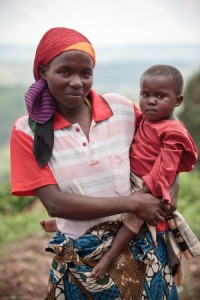 Burundi Venancie