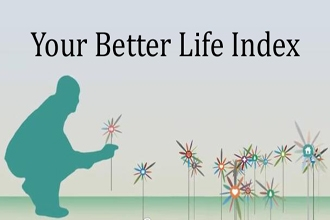 OECD's Better Life Index