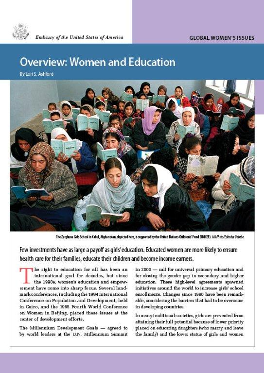 WomenandEducation_Englishcover