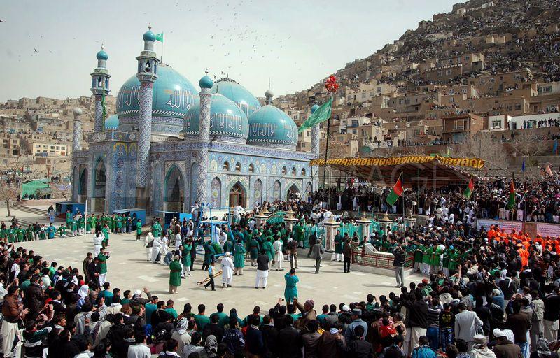 afghans-celebrate-nowruz