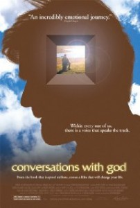 conversations with god movie