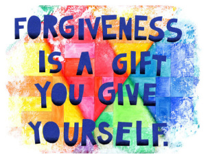 forgiveness is a gift