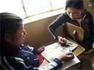 midwife bolivia sm