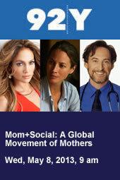 mom social event NYC