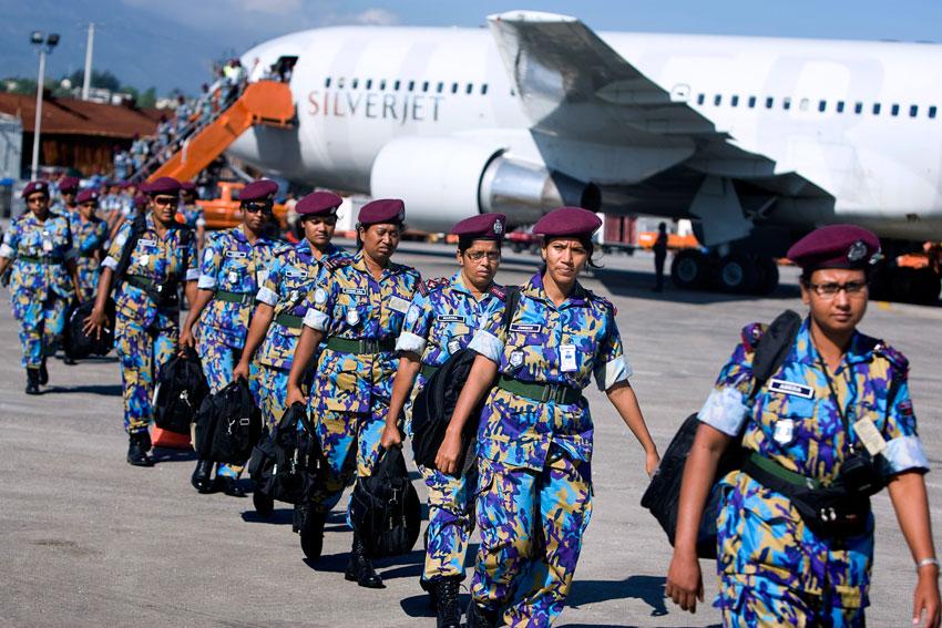 peacekeeperwomen bangledesh